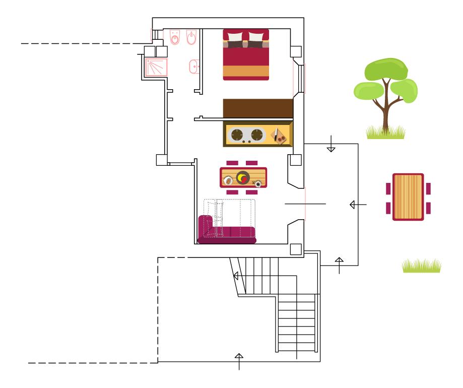APP. 3 - Piano Terra